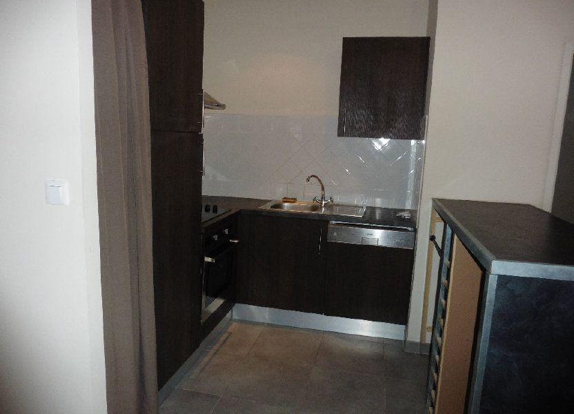 Appartement à louer 50.56m2 à Avignon