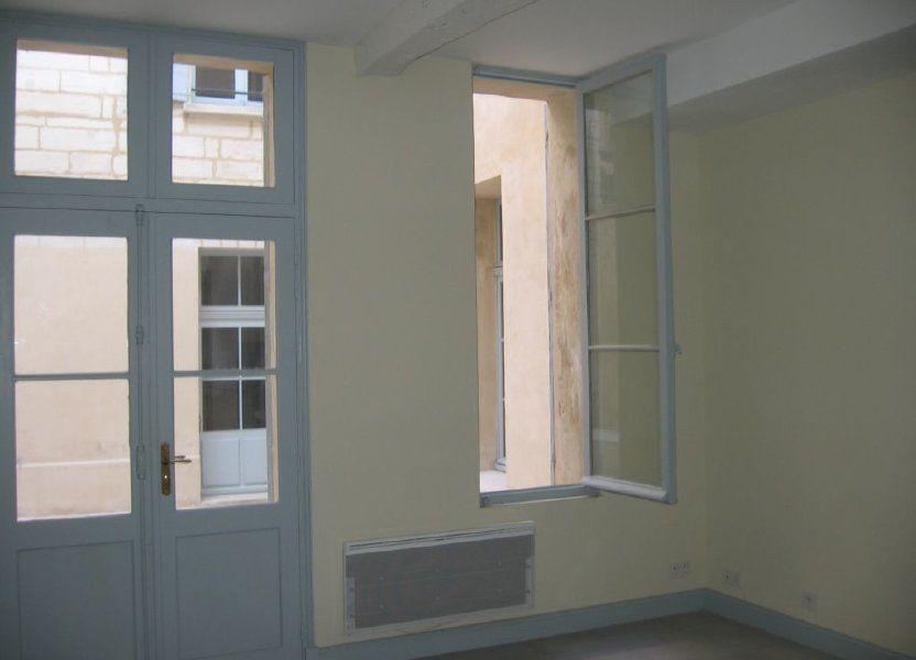 Appartement à louer 63.9m2 à Avignon