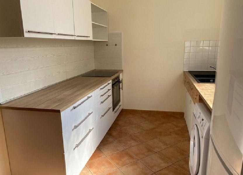Appartement à louer 74m2 à Avignon