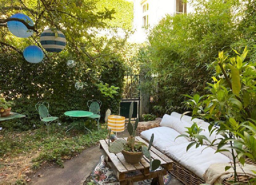 Appartement à louer 37.9m2 à Avignon