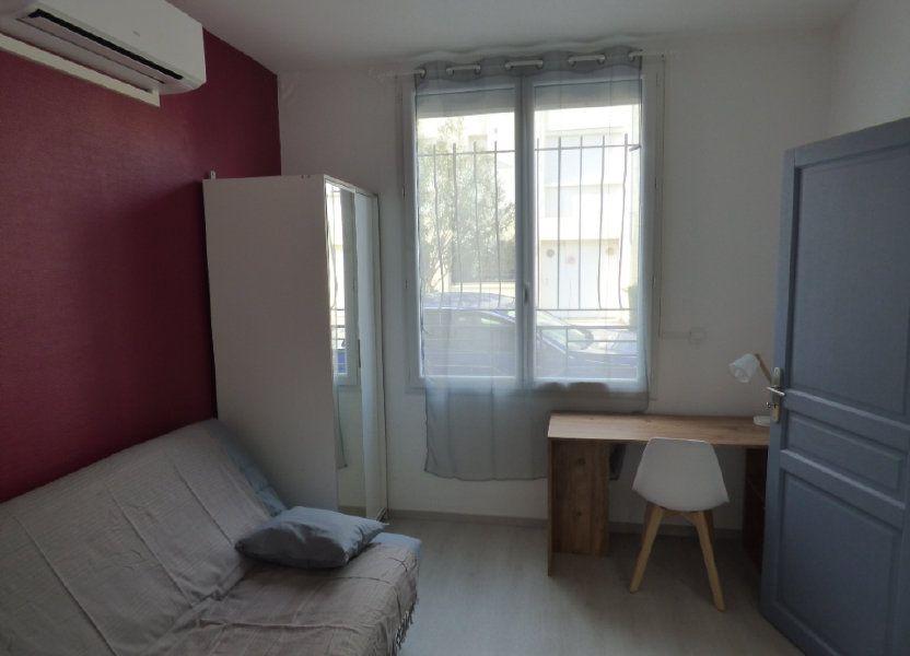 Appartement à louer 10m2 à Avignon