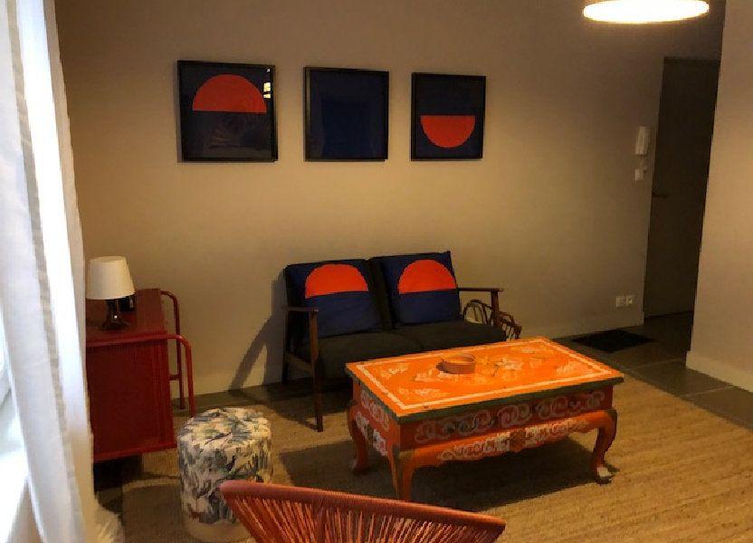 Appartement à louer 37.72m2 à Avignon