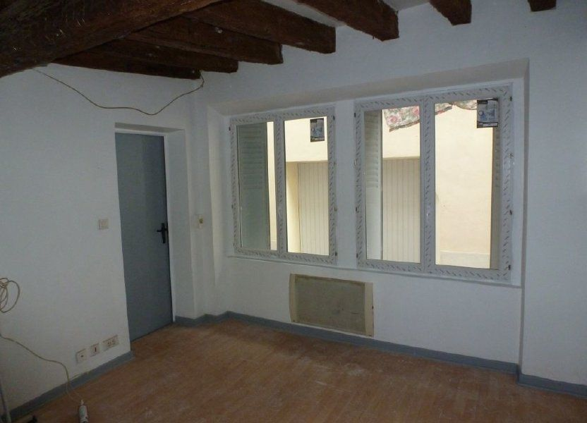 Appartement à louer 18.7m2 à Avignon