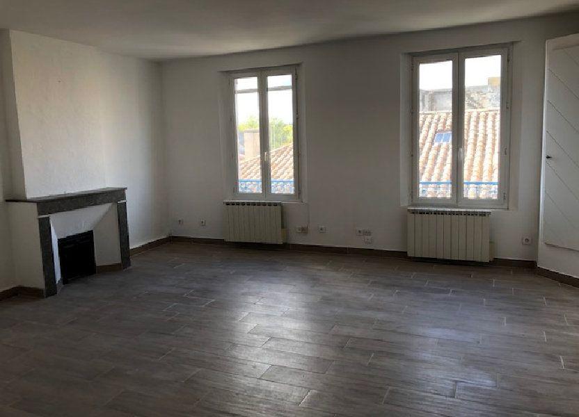 Appartement à louer 54.38m2 à Avignon