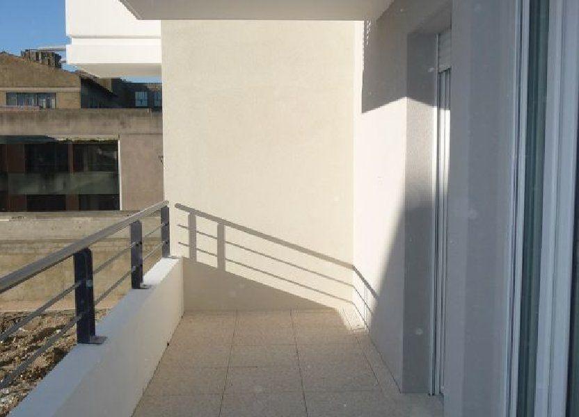 Appartement à louer 40.5m2 à Avignon