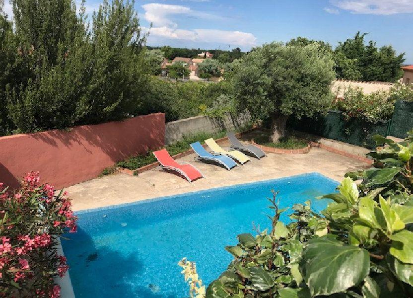 Maison à vendre 160m2 à Perpignan