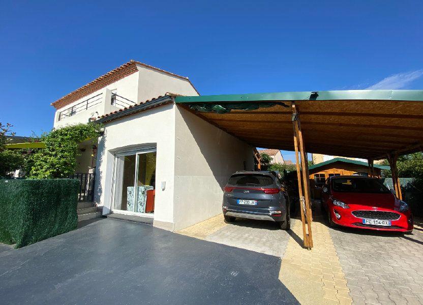 Maison à vendre 120m2 à Perpignan