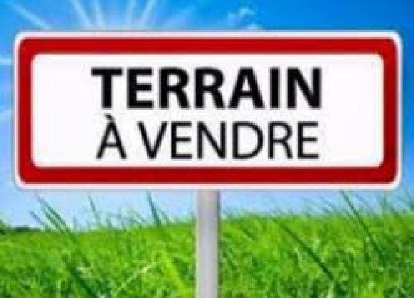 Terrain à vendre 549m2 à Villelongue-de-la-Salanque