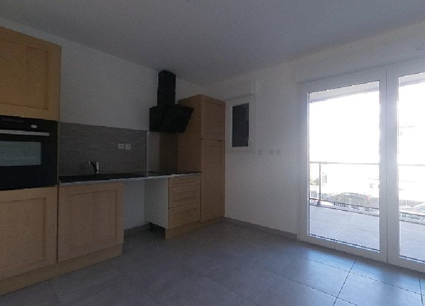 Appartement à louer 68m2 à Perpignan