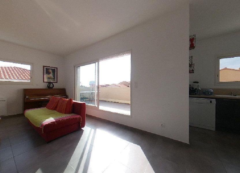 Appartement à louer 98m2 à Cabestany