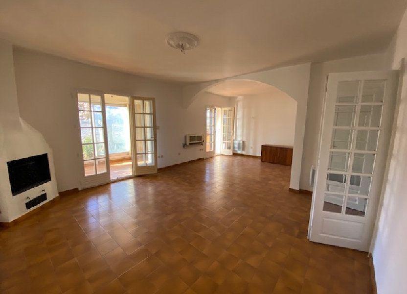 Maison à louer 95m2 à Saleilles