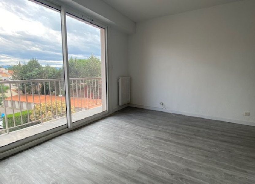 Appartement à louer 39m2 à Perpignan