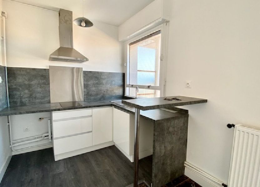 Appartement à louer 25m2 à Perpignan