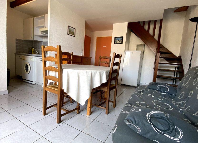 Appartement à vendre 12.25m2 à Sainte-Marie