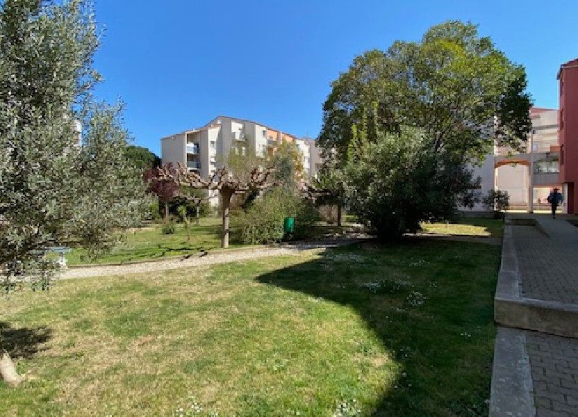 Appartement à louer 84m2 à Perpignan
