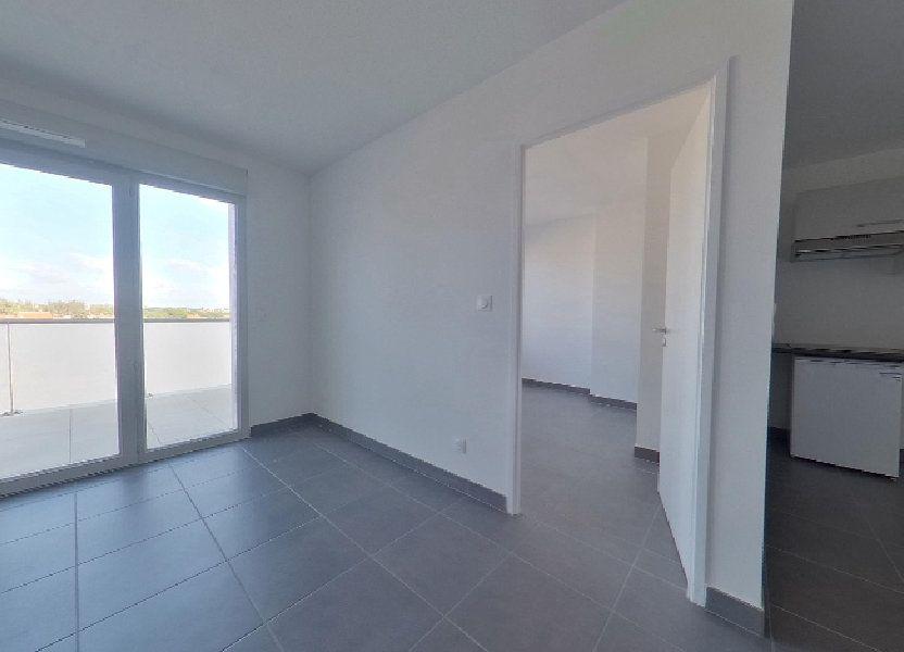 Appartement à louer 58.56m2 à Perpignan