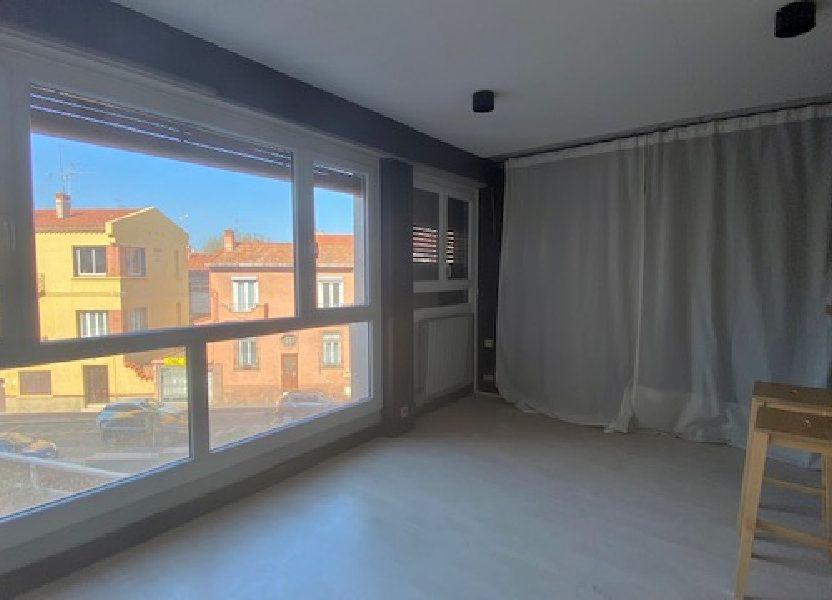 Appartement à louer 35m2 à Bompas