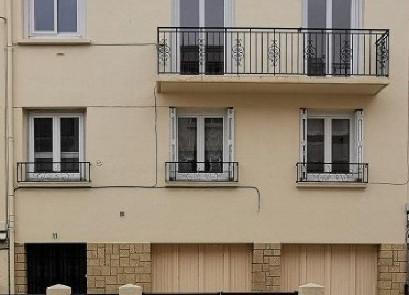 Appartement à vendre 78.89m2 à Perpignan