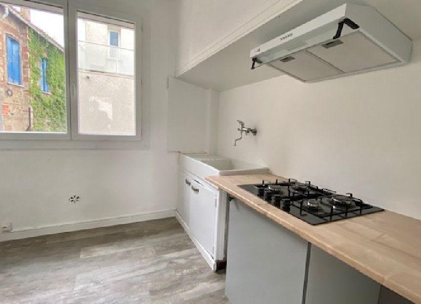 Appartement à louer 50m2 à Perpignan