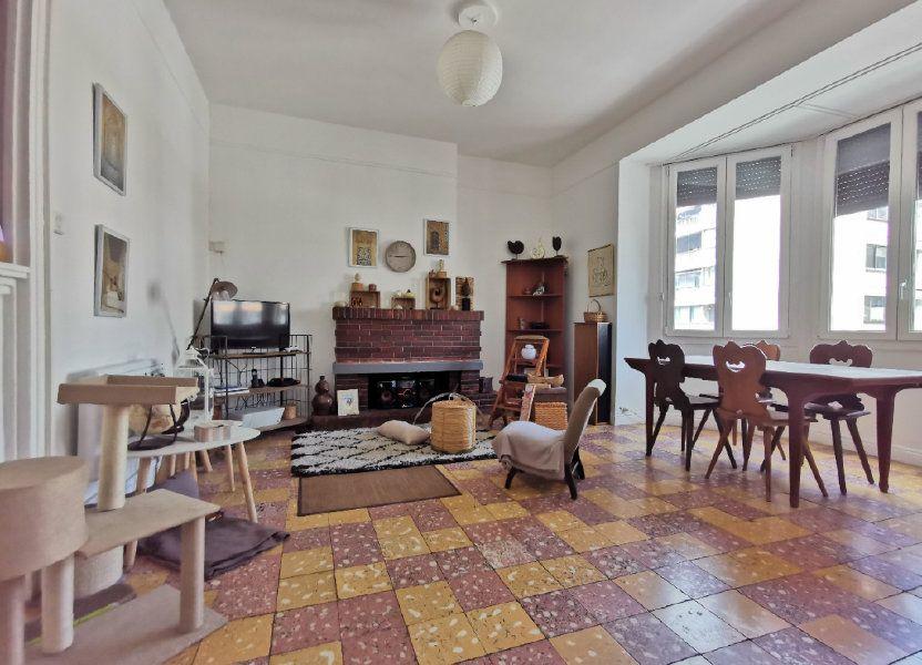 Appartement à vendre 88.02m2 à Perpignan