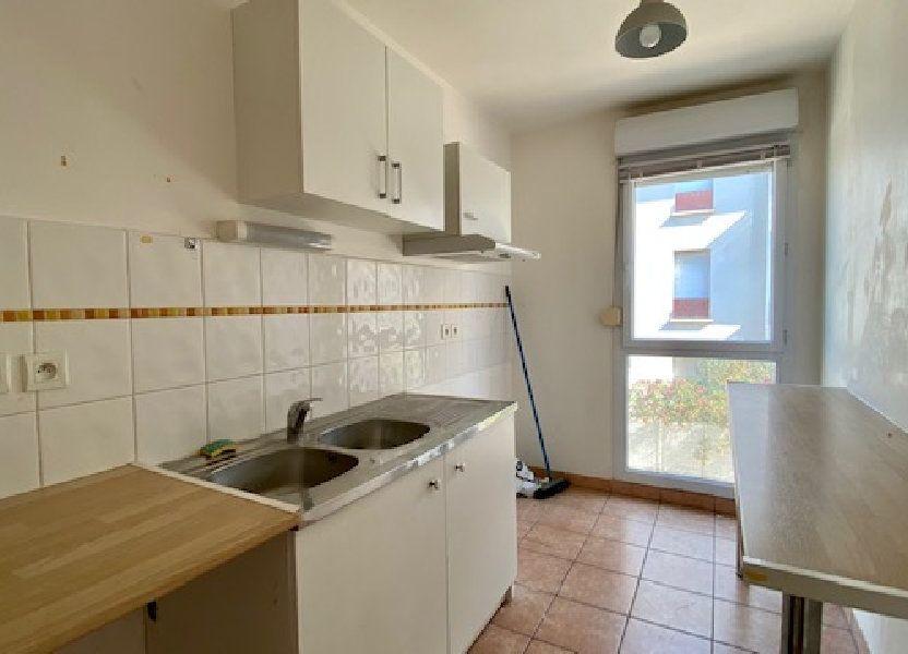 Appartement à louer 63m2 à Perpignan