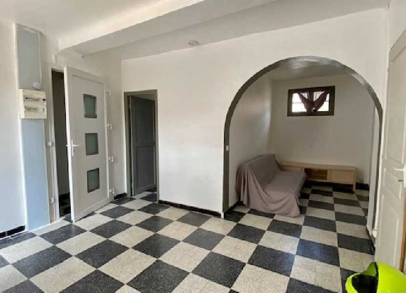 Appartement à louer 53m2 à Perpignan