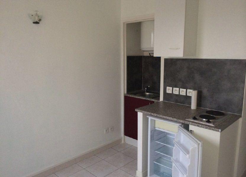 Appartement à louer 16m2 à Perpignan