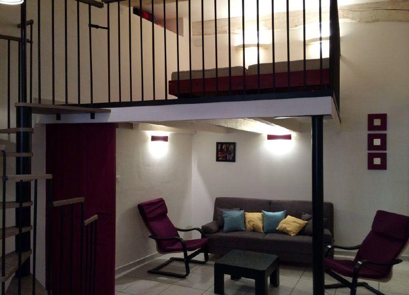 Appartement à louer 48m2 à Claira