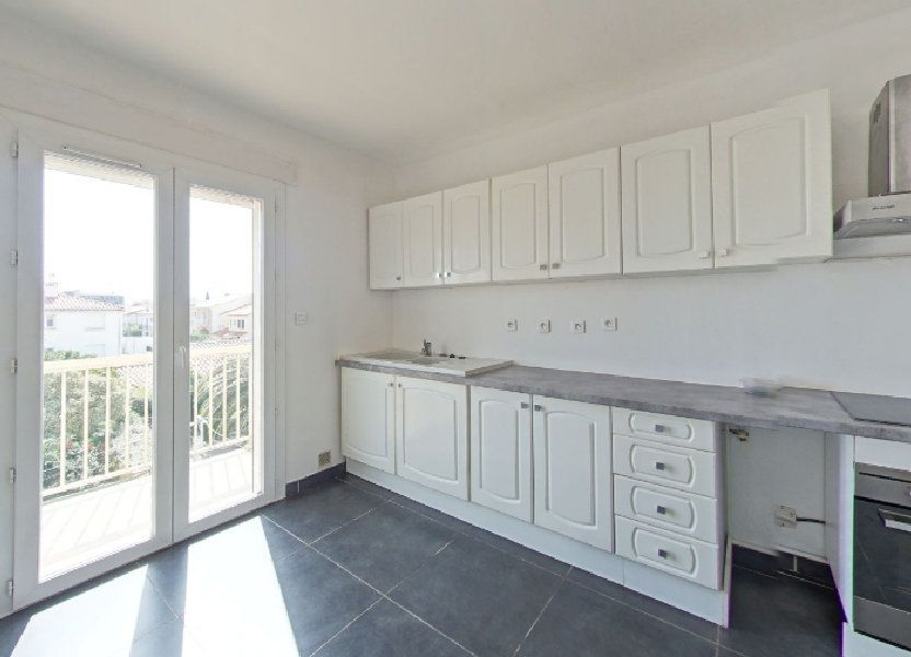 Appartement à louer 111.56m2 à Perpignan