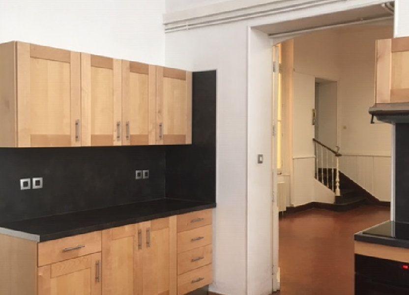 Appartement à louer 106m2 à Perpignan