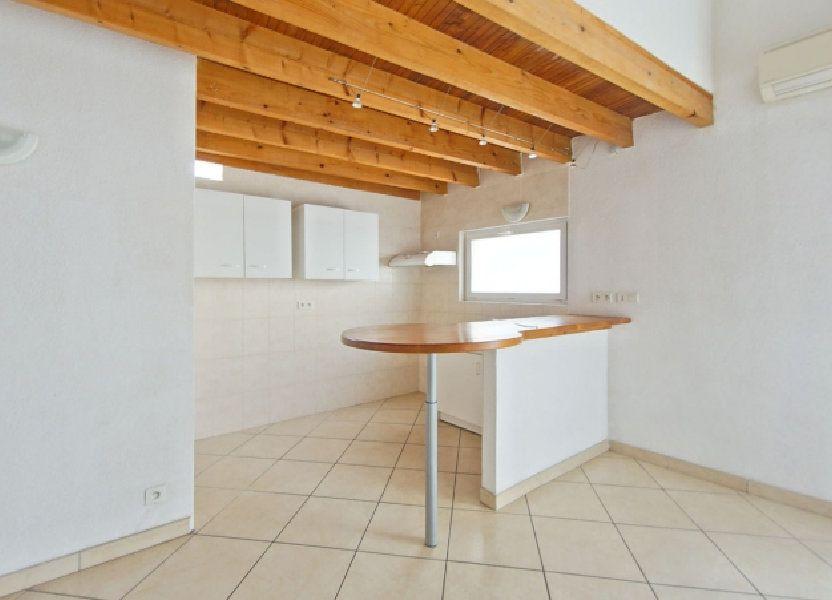 Appartement à louer 75m2 à Le Soler
