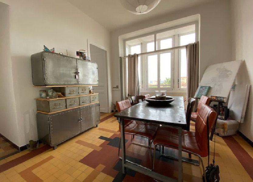 Appartement à vendre 47.81m2 à Perpignan