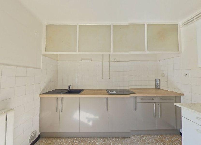 Appartement à louer 70m2 à Perpignan
