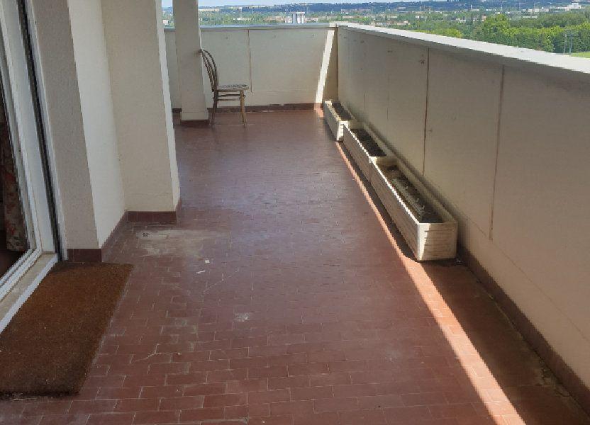 Appartement à vendre 118.86m2 à Ramonville-Saint-Agne
