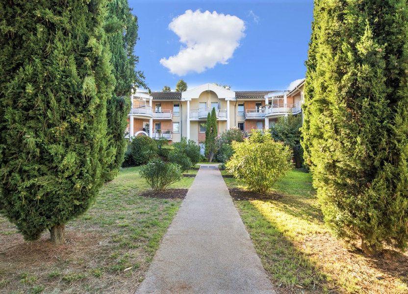 Appartement à vendre 50.86m2 à Toulouse