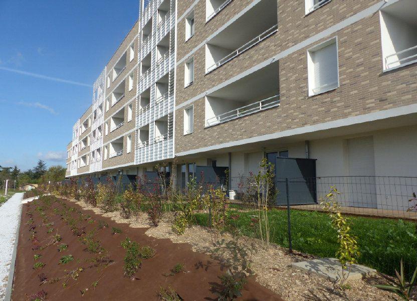 Appartement à vendre 69.35m2 à Blagnac