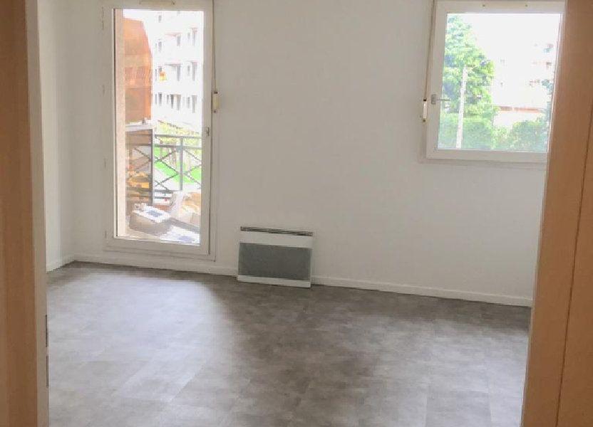 Appartement à vendre 23.61m2 à Toulouse