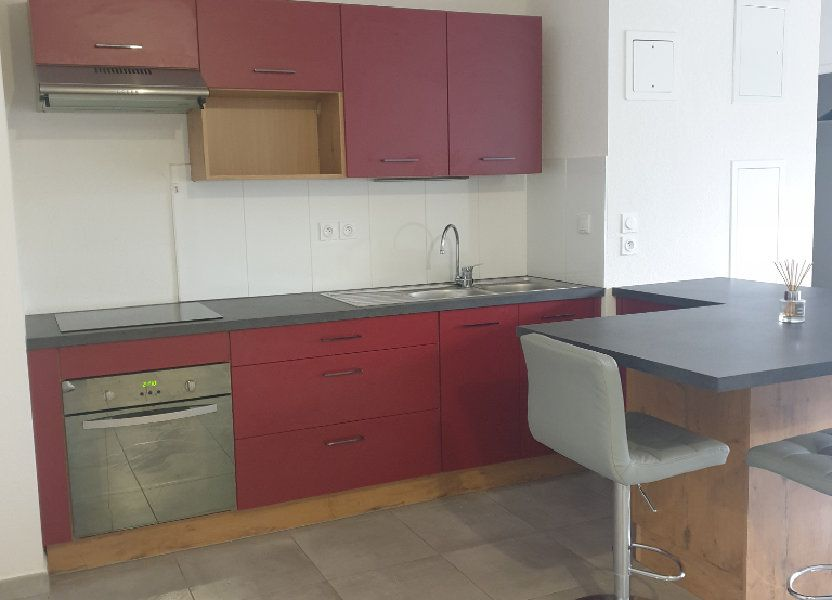 Appartement à vendre 61.98m2 à Toulouse