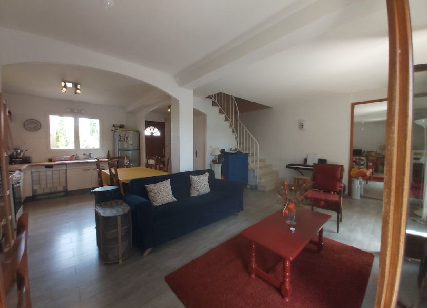 Maison à vendre 88.23m2 à Muret
