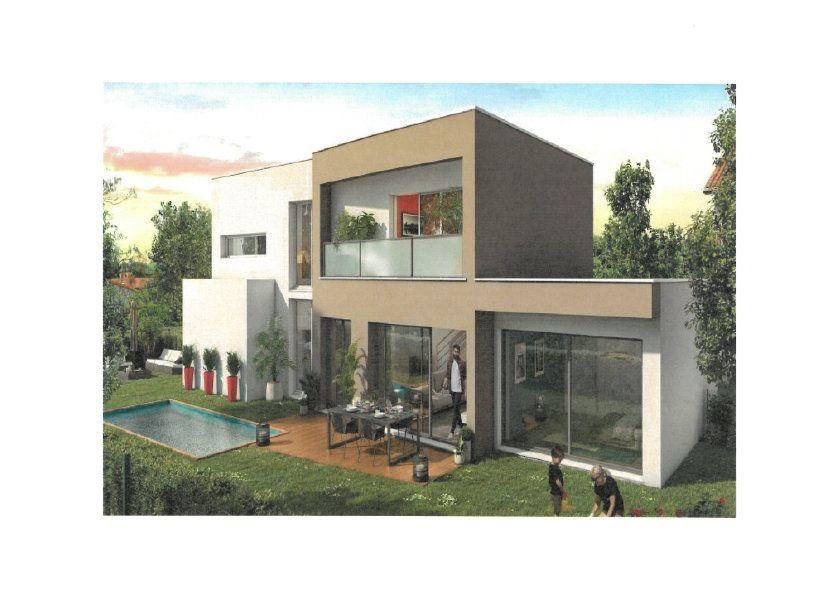 Maison à vendre 123m2 à Balma