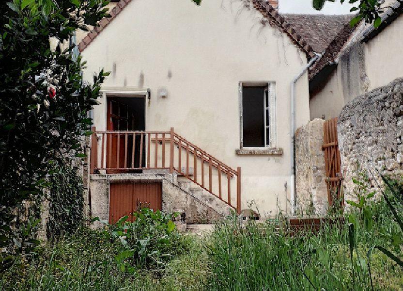 Maison à vendre 77m2 à Mamers