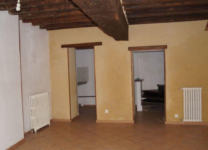 Maison à louer 80m2 à Mamers