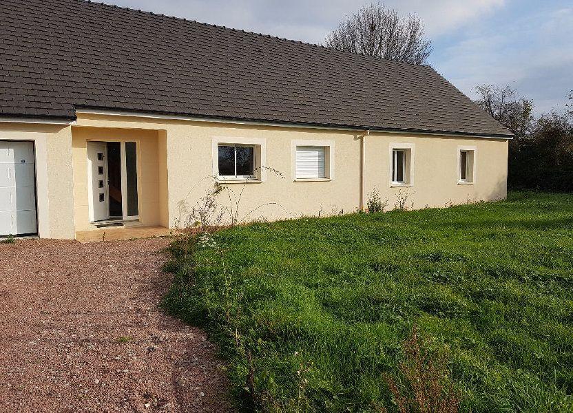 Maison à vendre 251m2 à Neufchâtel-en-Saosnois