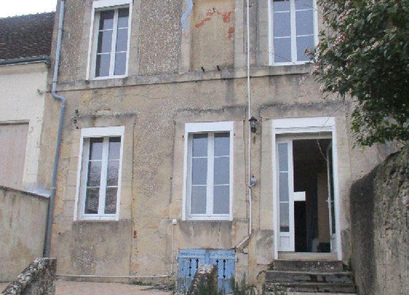 Maison à vendre 116m2 à Mamers