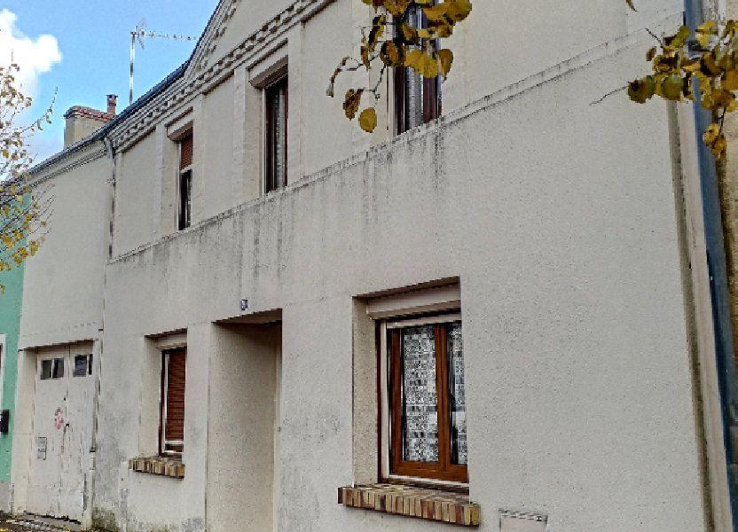 Maison à vendre 150m2 à Marolles-les-Braults