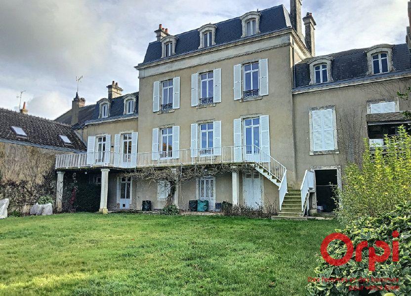Maison à vendre 310m2 à La Ferté-Bernard