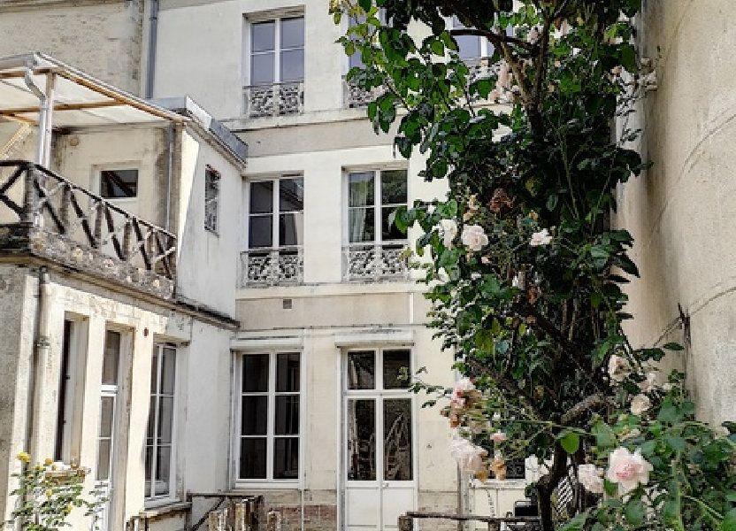 Maison à vendre 230m2 à Mamers