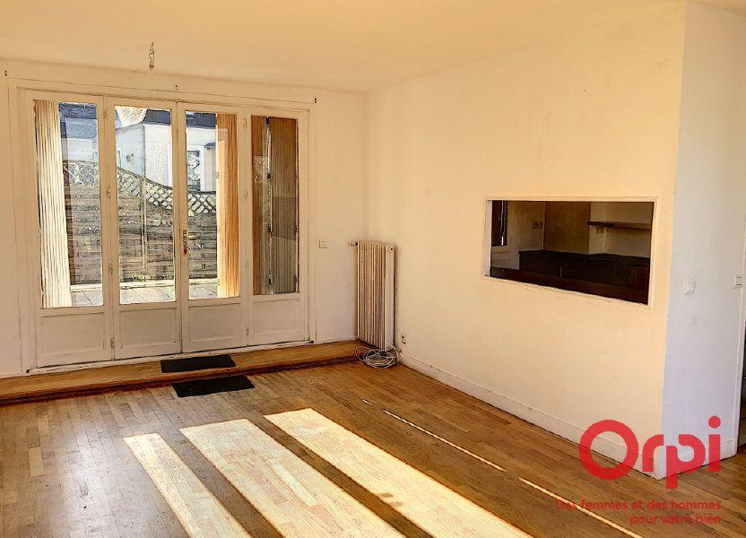 Maison à vendre 110m2 à La Ferté-Bernard
