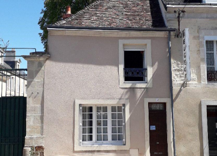 Maison à vendre 67m2 à Mamers