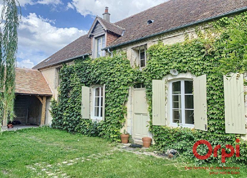 Maison à vendre 245m2 à Vivoin